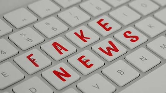 « Fake news » « fact checking » : vérifier l'information